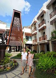 Luta Toraja Resort