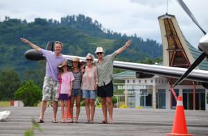 Tana Toraja Airport