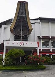 Heritage Toraja Hotel